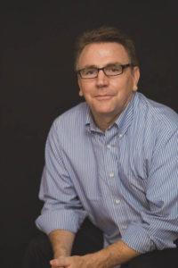 Michael Boyes, MA, ACC